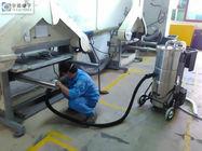 양질 pcb 구분 기계 & 공기 압축을 가진 60L 고능률 여과기 산업 젖은 건조한 진공 청소기 판매