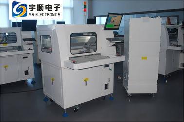 CNC PCB 대패