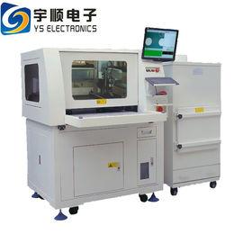 자동적인 인라인 CNC PCB 분리기 기계 CNC 대패는 세륨 PCB 따로 잇기 CNC 대패를 찬성합니다