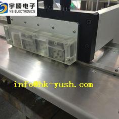 PCB v 잘린 기계