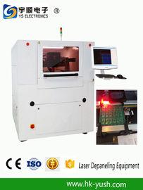절단기 CNC 레이저