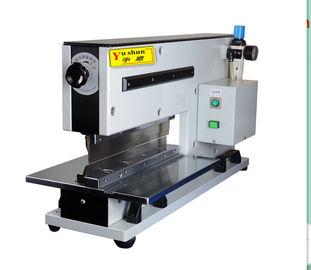 압축 공기를 넣은 단두대 PCBA /FR4 PCB Depaneling/Depaneler, V-CUT MC PCB Separtor/PCB 절단기 YSVC-2